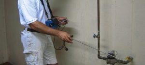 شركات كشف تسربات المياه بالرياض